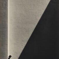 15. approaching shadow