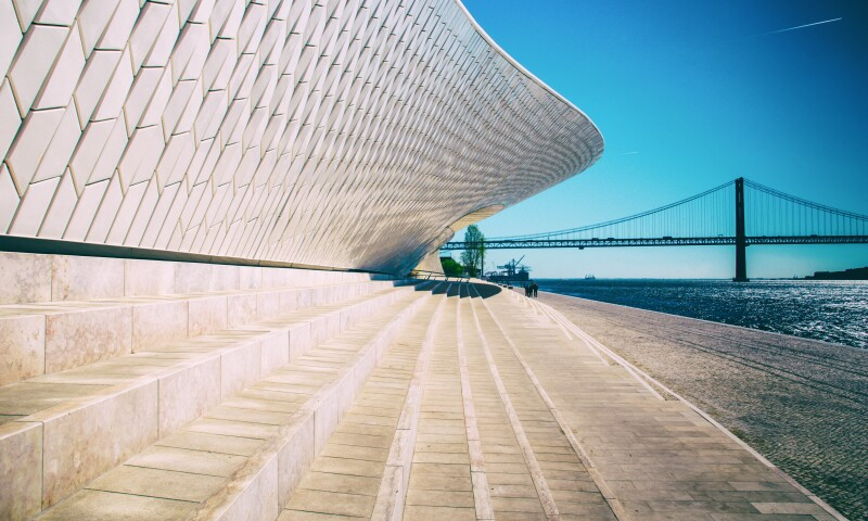 MAAT - The Museum of Art, Architecture and Technology