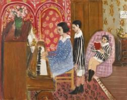 14. Henri Matisse