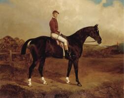 13. William Osborne