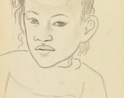 107. Paul Gauguin