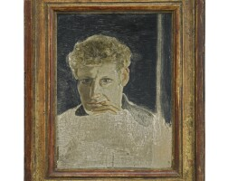 29. Lucian Freud
