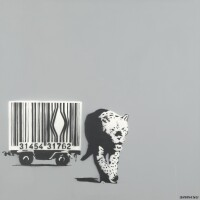 9. Banksy