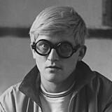 David Hockney: Artist Portrait
