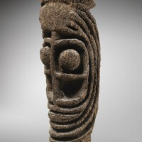 126. figure de grade en fougère arborescente, île de malekula, archipel du vanuatu |