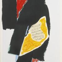 210. Robert Motherwell