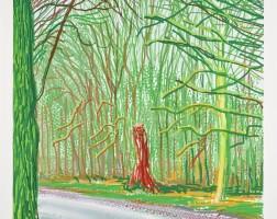 106. David Hockney
