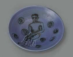 5. Bhupen Khakhar