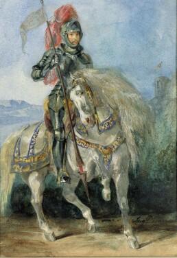 Eugène Delacroix | Art, Biography & Art for Sale | Sotheby's