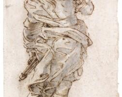 42. Giovanni Battista Gaulli, called Il Baciccio