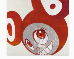 3T. Takashi Murakami