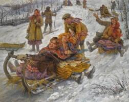 46. Fedot Vasilievich Sychkov