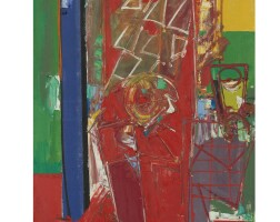 54. Hans Hofmann