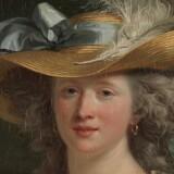 Adelaide Labille-Guiard: Artist Portrait