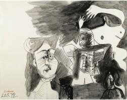 151. Pablo Picasso