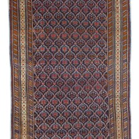 223. a kuba rug, east caucasus
