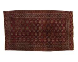 36. a bochara carpet