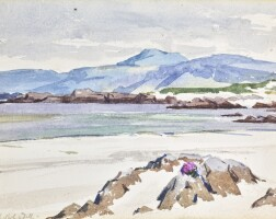 105. Francis Campbell Boileau Cadell, R.S.A., R.S.W.