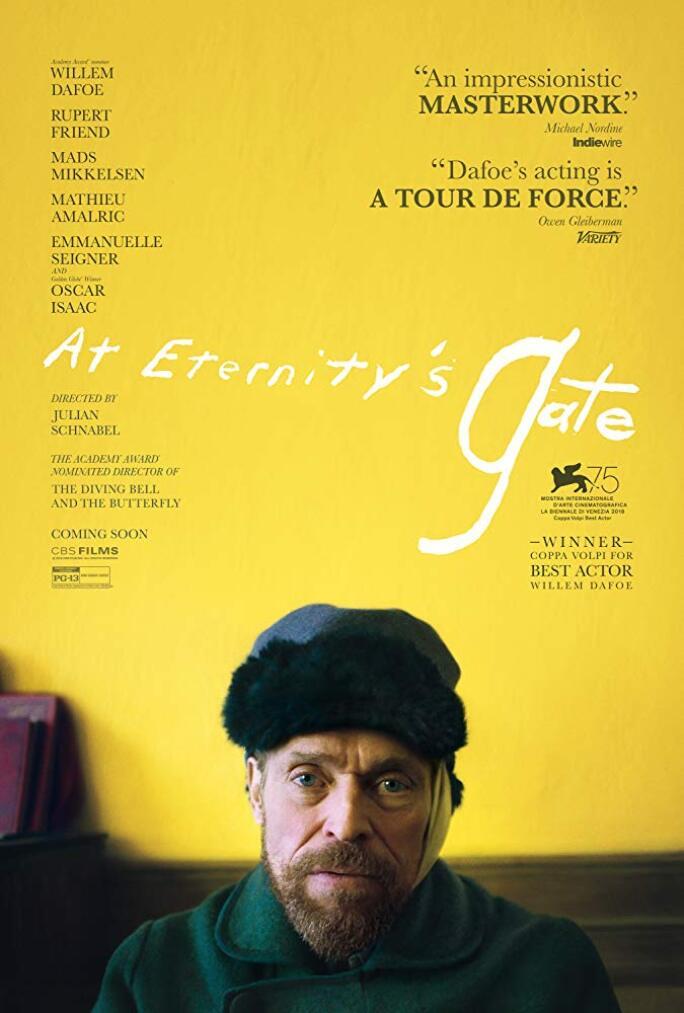 At Eternity's Gate (2018).jpg