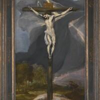 6. Doménikos Theotokopoulos, called El Greco