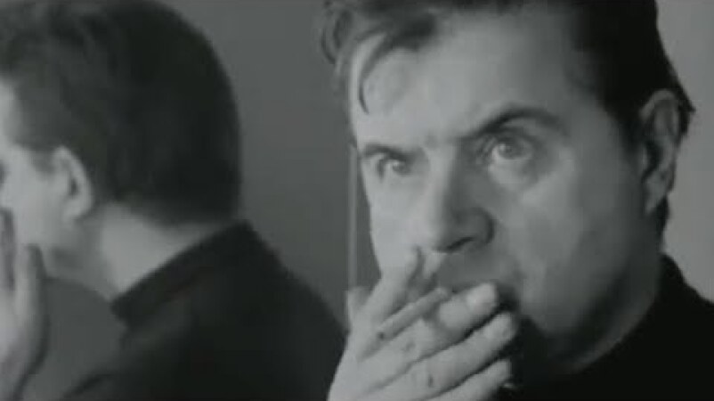 Francis Bacon Reveals the Inner Turmoil in his Art