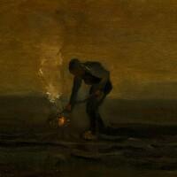 118. Vincent van Gogh