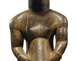 31. Hemba Artist, Democratic Republic of the Congo