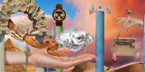 Sotheby's Luxury Week Geneva 2021