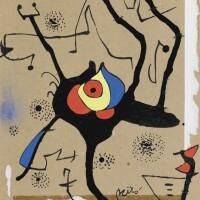 5. Joan Miró
