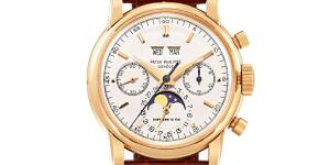 A Patek Philippe to Inspire Every Collector's Envy