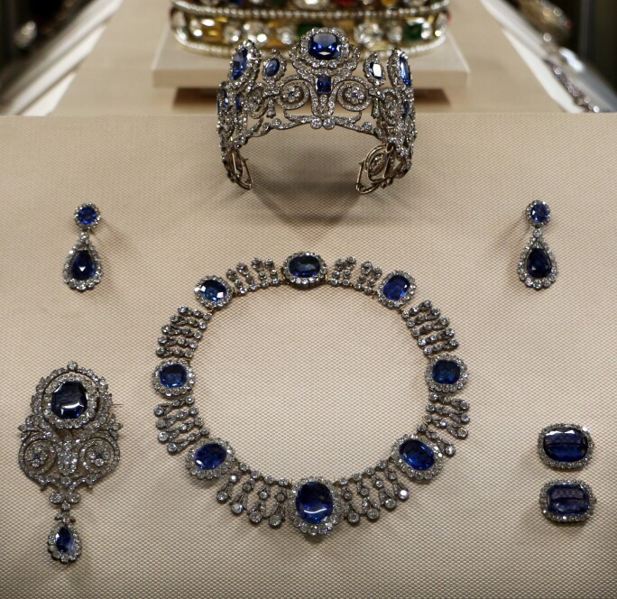 The Best Museums for Jewelry Lovers | Jewelry | Sotheby's