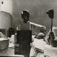 67. Constantin Brancusi