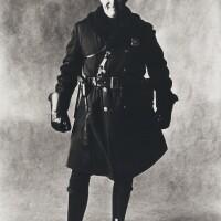 28. Irving Penn