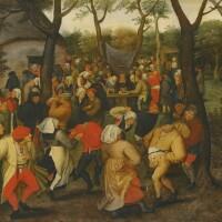 12. Pieter Brueghel the Younger