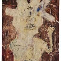 117. Jean Dubuffet