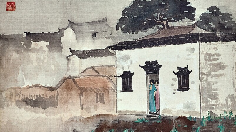 Discovering the Wonders of Chinese Paintings | The Collection of Dr. Oskar Trautmann