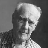 Lyonel Feininger: Artist Portrait