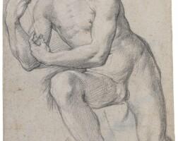 36. 米蘭畫派,約1600年
