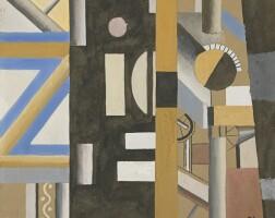 130. Fernand Léger