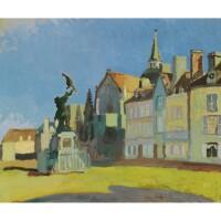 142. Raoul Dufy