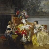 452. Émile-Antoine Bayard