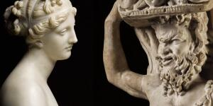 BC : AD – Sculpture Spanning Four Millennia