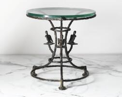 204. Diego Giacometti