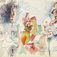 115. Pablo Picasso