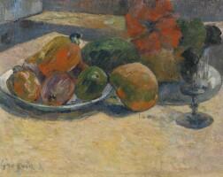 24. Paul Gauguin