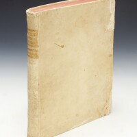 60. euclid, elementa geometriae, vicenza, 1491, later vellum