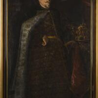 36. Hans von Aachen