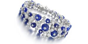 Graff: Contrast and Colour | From Exquisite Jewels to Impressionist Masters