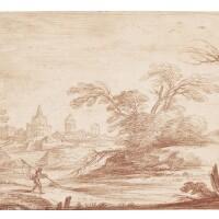 46. Giovanni Francesco Barbieri, called Il Guercino
