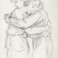 7. Dante Gabriel Rossetti